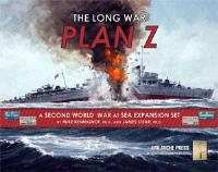 Long War, The - Plan Z