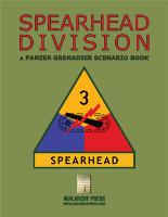 Spearhead Division