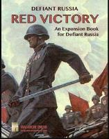 Defiant Russia 1941 - Red Victory