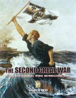 Second Great War, The