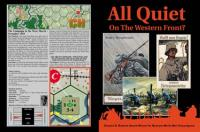 All Quiet on the Western Front (2018 Monster Edition)