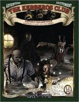 Kerberos Club, The (Wild Talents Edition) (2nd Printing)