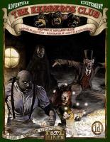 Kerberos Club, The (Fate Edition)