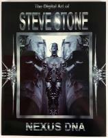 Nexus DNA - The Digital Art of Steve Stone