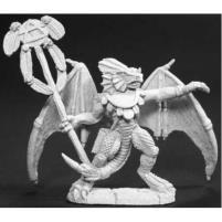 Dragonkin King