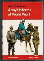Army Uniforms of WWI