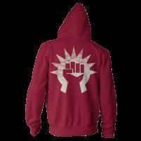 Boros Symbol Hoodie (XL)