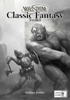 Classic Fantasy Toolkit