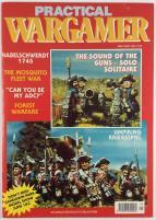 "#18 ""Forest Warfare, The Mosquito Fleet War"""
