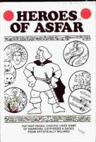Heroes of Asfar