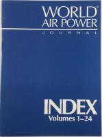 Index #1-24