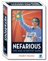 Nefarious (1st Edition)