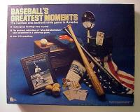 Baseball's Greatest Moments