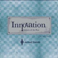 Innovation - Echoes of the Past (1st Printing)