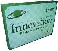 Innovation - Figures in the Sand (2nd Printing)