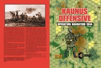 Kaunas Offensive - Operation Bagration 1944