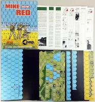MIKE Red Sector