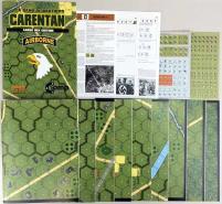 Carentan (Large Hex Edition)