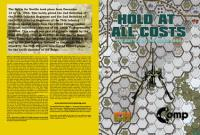 Hold at All Costs - The Fight for Noville-Foy 1944