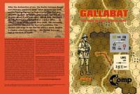 Gallabat - The War in East Africa 1940