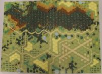 ASL Map 2-Pack - Gung Ho!
