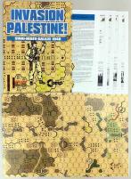 Invasion Palestine!