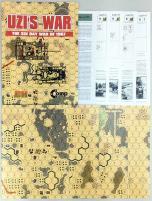 Uzi's War - The Six Day War of 1967