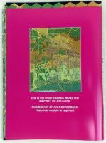 Oosterbeek - The Battle of Arnhem 1944, Monster Map Set