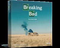 Breaking Bad - The Board Game