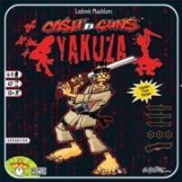 Cash 'n Guns 2-Pack - Base Game + Yakuza Expansion