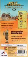 Colt Express - Horses & Stagecoach