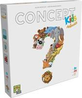 Concept - Kids Animals