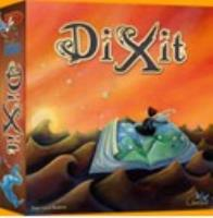 Dixit (1st Edition)