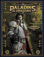 Expansion #1 - Paladins & Dragons