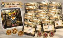 Tricks and Mercenaries