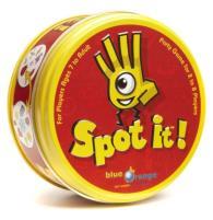 Spot It - Tin Edition