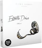 T.I.M.E. Stories - Estrella Drive Expansion