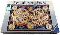 Astrological Charts - 2,000 Pieces