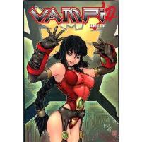 Vampi Vol. 2 - Tainted Love