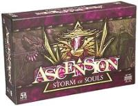 Storm of Souls (2nd Edition)