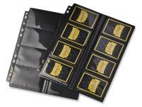 16-Pocket Binder Pages (50)