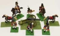 1st Troop Royal Albion Horse Artillery