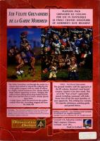 1er Velite Grenadiers de la Garde Mordred