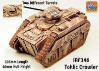 Tohlic Crawler