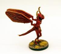 Winged Noble Warrior