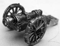 Early 16th Century Gun