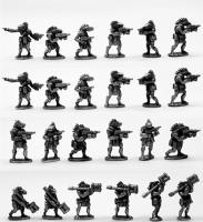 Ikwen Militia Platoon