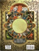 Ars Magica (5th Edition)