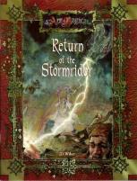 Return of the Stormrider