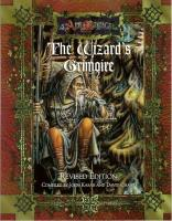 Wizard's Grimoire, The (Revised Edition)